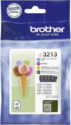 Brother LC-3213VALDR