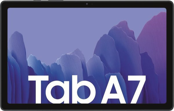 Samsung Multimedia Tablet-PC Galaxy Tab A7 LTE T505N 32GB Silber