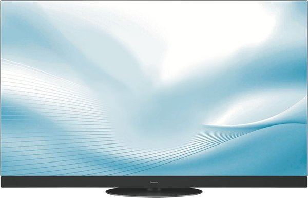 OLED-Fernseher TX-55HZF1507 Black Metallic - Anthrazit Metallic
