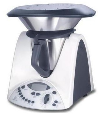 Reparatur Thermomix TM 3